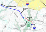 PEPCO trail piece omitted from draft Bike Master Plan