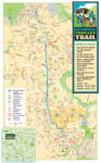 Bethesda Trolley Trail assessment - north section