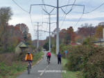 Pepco responds on power line trail issue
