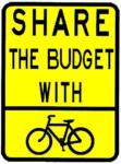 Bikes in the 2017-2022 Capital Budget